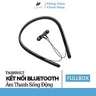 Tai nghe bluetooth nhét tai Lanith thể thao WI-H700, Kiểu dáng thể thao sang trọng - Hàng nhập khẩu TAI00HL7 thumbnail
