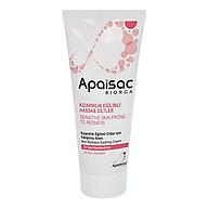 Kem Làm Dịu Da Bị Ửng Đỏ Apaisac Biorga Anti - Redness Soothing Cream (40ml) thumbnail