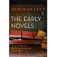 The Early Novels thumbnail
