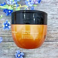 Dầu hấp ủ tóc Sophia Platinum Protein Care Treatment siêu dưỡng Hàn Quốc 500ml thumbnail