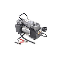 Máy bơm hơi lốp xe hơi 12V chuyên dụng cho xe hơi 30-40 chỗ, xe tải thumbnail