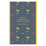 Penguin English Library Alice s Adventures In Wonderland thumbnail