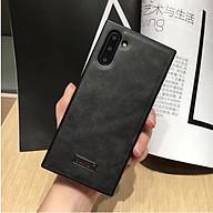 Ốp lưng Samsung Galaxy Note 10 Note 10 Plus chính hãng SULADA dạng da mềm thumbnail