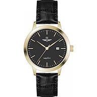 Đồng hồ nữ dây da SRWATCH SL3001.4601CV thumbnail