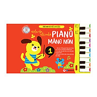 Tuyển Tập Tiểu Phẩm Piano Măng Non Phần 1 thumbnail