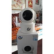 Camera CareCam THẾ HỆ MỚI có phần mềm xem qua điện thoại - Hàng Nhập Khẩu thumbnail