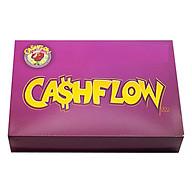 Cờ Dạy Con Làm Giàu Cashflow Rèn Luyện Tư Duy Tài Chính (Hộp Cứng Cao Cấp) thumbnail