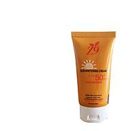 Kem chống nắng Z9 SPF 50PA+++ (60ml) thumbnail