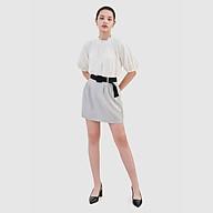 Váy mini basic kèm nịt - MARC FASHION thumbnail