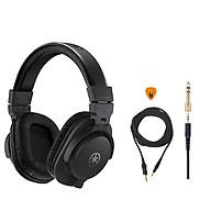 Yamaha HPH-MT5 Tai nghe kiểm âm Studio Monitor Headphones Closed HPH MT5 Hàng Chính Hãng - Kèm Móng Gẩy DreamMaker thumbnail