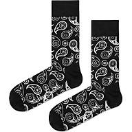 Vớ Unisex Happy Socks Paisley - 7333102016727 - Màu Ngẫu Nhiên thumbnail