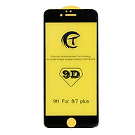 Kính Cường Lực 9D Cho iPhone 7 Plus 8 Plus thumbnail