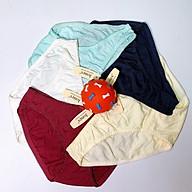 Combo 5 quần lót nữ Jones cotton 100% thumbnail