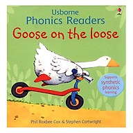 Usborne Goose on the loose thumbnail