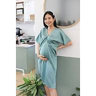 Đầm bầu dáng xuông hàng thiết kế DK006 thumbnail