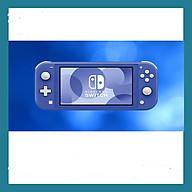 Máy Game Nintendo Switch Lite Cool Blue - Hàng Nhập Khẩu thumbnail