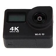 Camera Hành Trình Góc Rộng 4K HD 720P DVR thumbnail