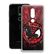 Ốp lưng dẻo cho điện thoại Nokia 6.1 plus X6 - 01171 0536 NERB01 - Hàng Chính Hãng thumbnail