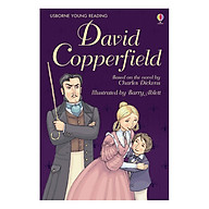 Usborne Young Reading Series Three David Copperfield thumbnail