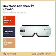 Bồn Ngâm Chân Massage Thông Minh NVF605 - Tiêu Chuẩn Châu Âu thumbnail