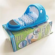Dép chà gót chân vệ sinh bàn chân Easy Clean & Massage thumbnail