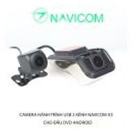 CAMERA HÀNH TRÌNH NAVICOM X3 - Hàng chính hãng thumbnail
