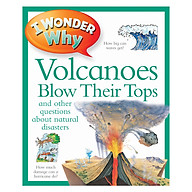 I Wonder Why Volcanoes Blow Their Tops thumbnail