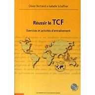 Luyện thi TCF - Reussir Le Tcf - Exercices Et Activites D Entrainement thumbnail