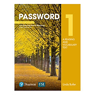 Password 1 A Reading And Vocabulary Text (3Rd Edition) thumbnail