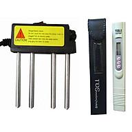 Combo bút thức nước TDS và máy điện phân thumbnail