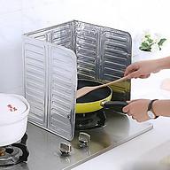 Tấm chắn dầu mỡ cao cấp cho mọi loại bếp - Hàng Nội địa Nhật thumbnail