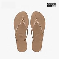 HAVAIANAS - Sandal nữ You Metallic 4135102-3581 thumbnail