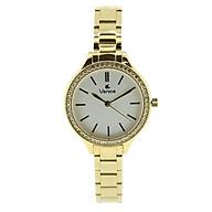 Đồng hồ đeo tay nữ hiệu Venice C2733SLXGISG thumbnail