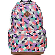 Balo Laptop 15.6 Targus TSB93605AP-70 Strata Backpack (Geometric Pattern) (30.5 x 47 cm) thumbnail