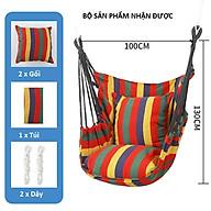 Võng ghế nhà cửa thiết kế hiện đại Fischer Color thumbnail