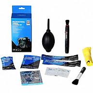 Bộ vệ sinh máy ảnh đa năng-DKL-6 - Hàng Nhập Khẩu thumbnail