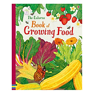 Usborne Book of Growing Food thumbnail