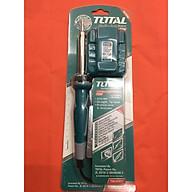Mỏ hàn chì dùng pin Lithium 20V KHÔNG GỒM PIN SẠC Total TSILI2001 thumbnail