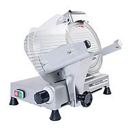 Máy thái thịt đông lạnh tự động MS10A, dùng cho nhà hàng, hộ kinh doanh, sản xuất công nghiệp số lượng lớn, tự động. Hàng Thailand chính hãng SGE nhập khẩu thumbnail