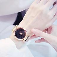 Đồng hồ đeo tay thời trang nam nữ cực đẹp ZO_19 thumbnail