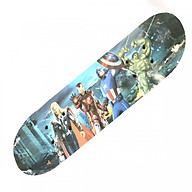 Ván trượt Skateboard thumbnail