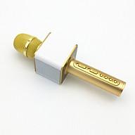 Micro karaoke bluetooth SD-08 chính hãng màu ngẫu nhiên thumbnail
