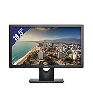 Màn hình LCD Dell E2016HV 19.5 - Hàng Chính Hãng thumbnail