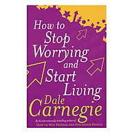How To Stop Worrying And Start Living (Paperback) thumbnail