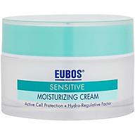 Kem dưỡng da nhạy cảm EUBOS Senstive Moisturizing Cream (50ml) thumbnail