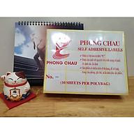 DECAL PHONG CHÂU A5 thumbnail