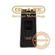 Kiểm soát ra vào Vân tay và thẻ cảm ứng DP-F2 - Hàng nhập khẩu thumbnail