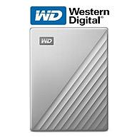 Ổ Cứng Di Động WD My Passport Ultra 2TB USB Type C - Model 2019 - Hàng Nhập Khẩu thumbnail