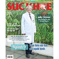 Tạp Chí Sức Khỏe Số 198 - Thông tin Sức khỏe dành cho mọi nhà thumbnail