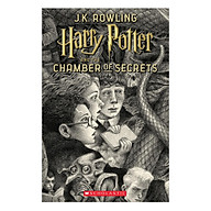 Harry Potter Part 2 Harry Potter And The Chamber Of Secrets (Paperback) (Harry Potter và Phòng chứa bí mật) (English Book) thumbnail
